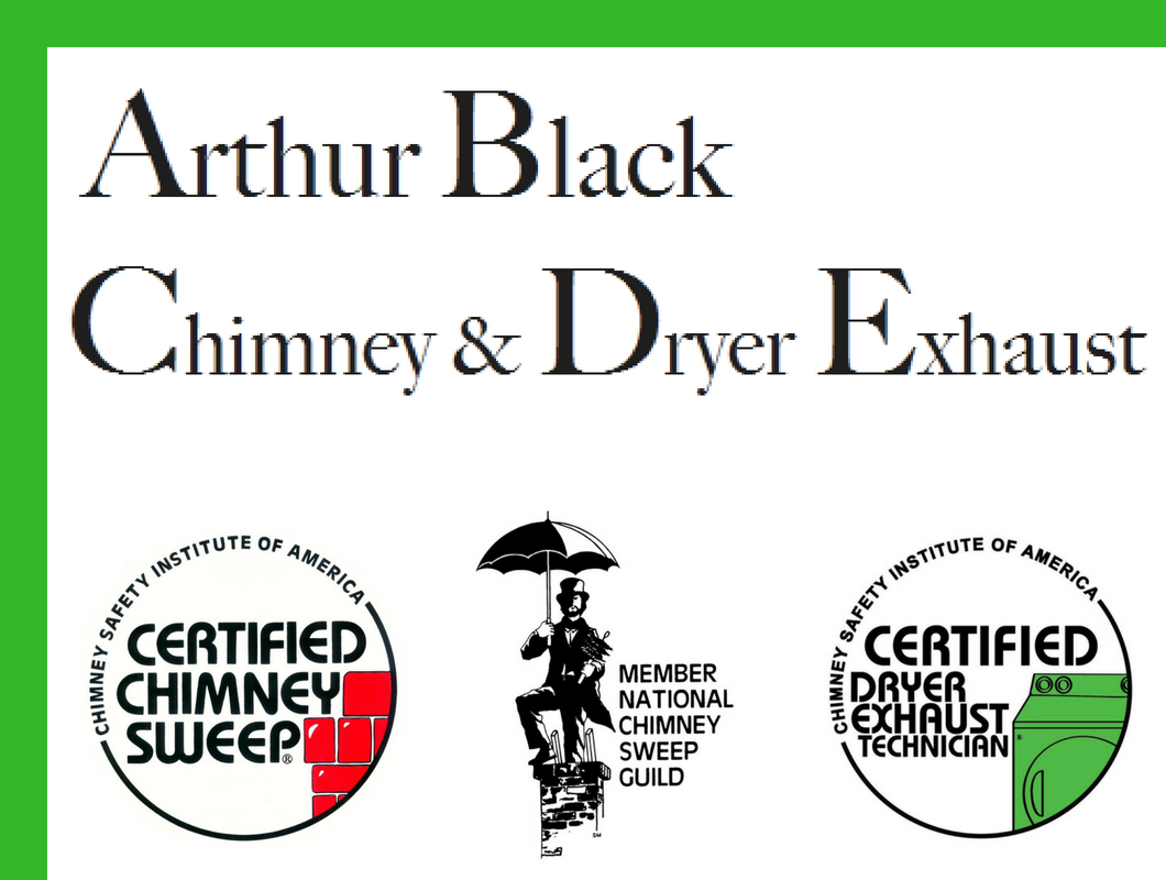 Arthur Black Chimney & Dryer Exhaust